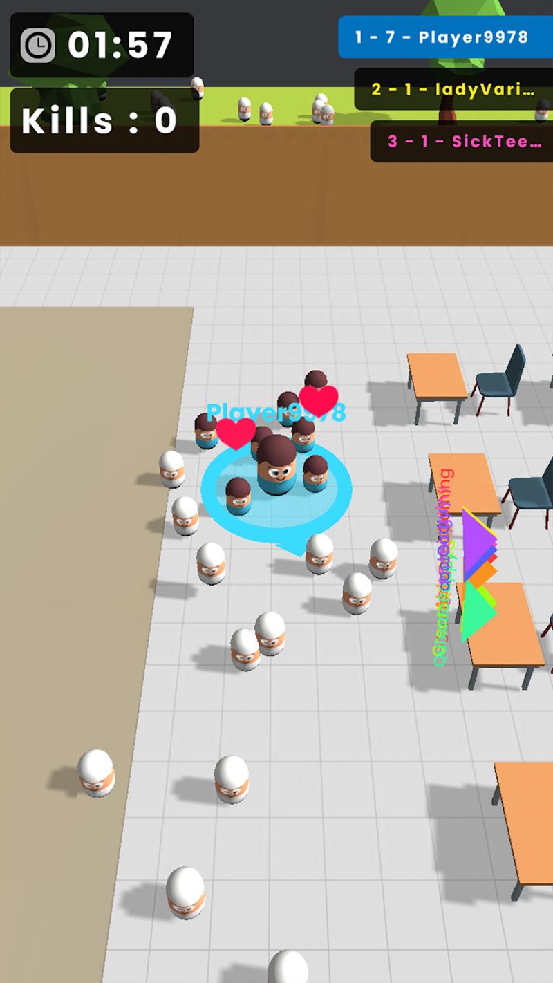 Popular Wars Screenshot 4