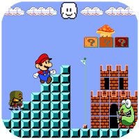 Classic Mario Jump For PC (Windows And Mac)
