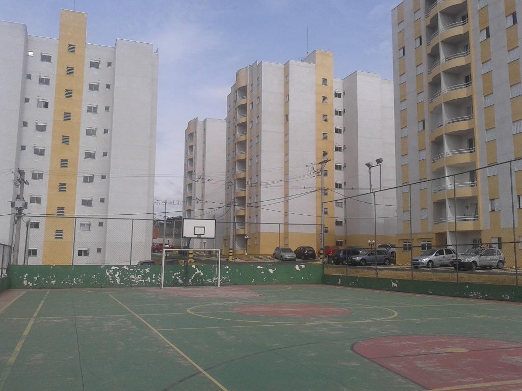 Apto 3 Dorm, Cocaia, Guarulhos (AP3688) - Foto 14