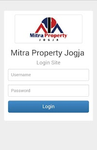 Mitra Property Jogja - screenshot