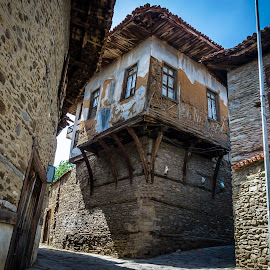 by Murat Besbudak - Buildings & Architecture Homes
