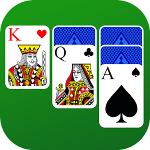 Solitaire & Klondike - Classic Puzzle Card