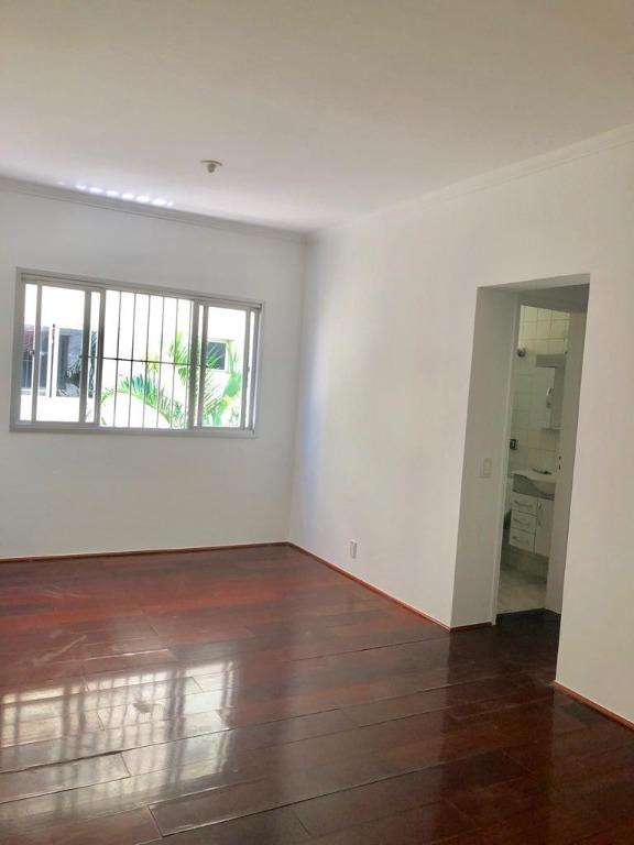 Apartamento Jordanópolis São Bernardo do Campo