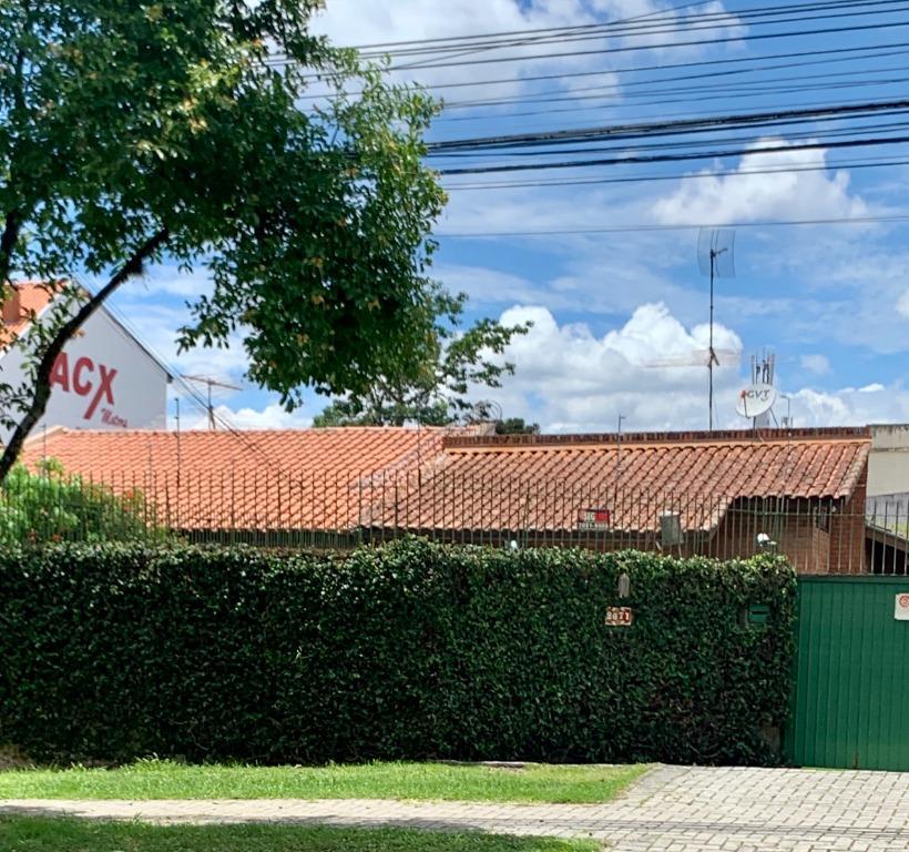 CA0123-ROM, Casa de 3 quartos, 153 m² à venda no Rebouças - Curitiba/PR