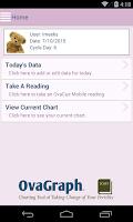 Screenshot of OvaGraph - Official TCOYF App