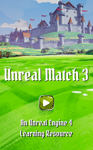 android Unreal Match 3 Screenshot 3