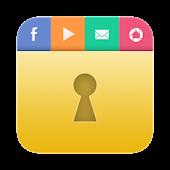 Privacy security Password App Lock APK for Bluestacks