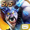 Game Heroes of Order & Chaos APK for Kindle