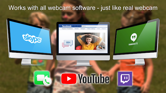 EpocCam Pro - Wireless HD Webcam for Mac and PC Screenshot