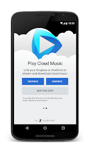 CloudPlayer™ by doubleTwist- screenshot thumbnail