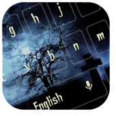 App Death Night Keyboard APK for Windows Phone