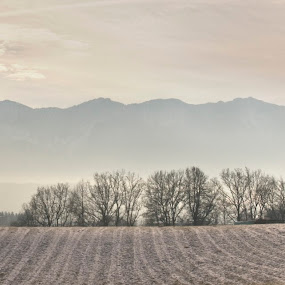 by Massimo Izzo - Landscapes Mountains & Hills