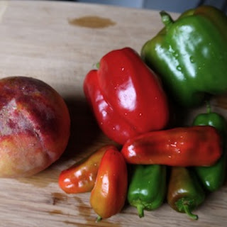 Peach Pepper Jelly Recipes