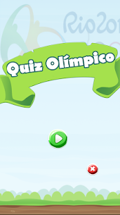 Quiz Olimpico Free - screenshot