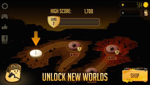 Hopeless: The Dark Cave - screenshot