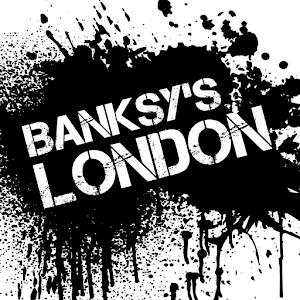 Banksy's London Tour Map For PC / Windows 7/8/10 / Mac – Free Download