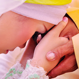 Hope for Blessing by Chevi Rizal - Wedding Ceremony