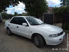 продам авто Kia Sephia Sephia Stufenheck (FA)