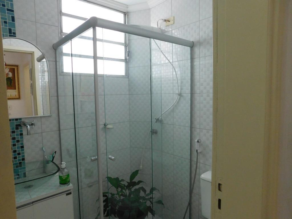 [Apartamento residencial à venda, Jardim Bonfiglioli, Jundiaí.]