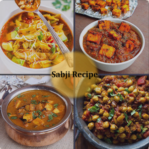 Sabji Recipes