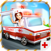My Hospital Ambulance Doctor APK for Bluestacks