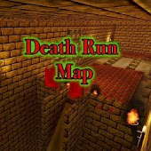 Download Map Death Run for Minecraft PE APK on PC