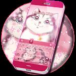 Lovely Kitty Keyboard Theme Icon