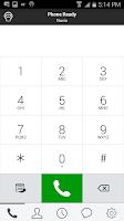Screenshot of GENCom Mobile Communications