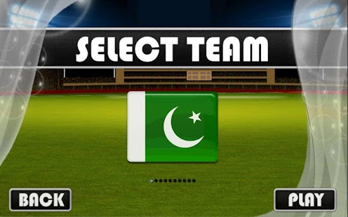 Play Cricket Worldcup 2016 - screenshot