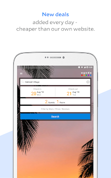 Agoda – Hotel Booking Deals APK screenshot thumbnail 15