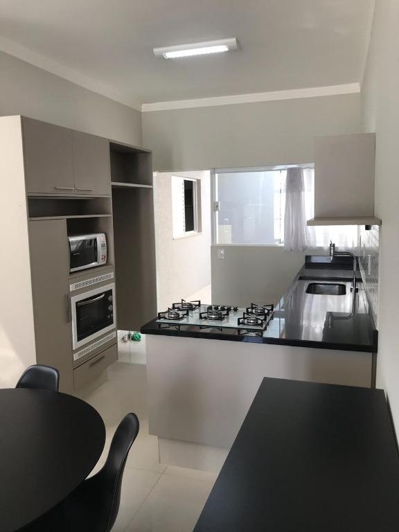 OPORTUNIDADE !! Nova e rica em armários!! Casa 3 dormitórios , 86 m² por R$ 365.000 - Quinta dos Vinhedos - Bragança Paulista/SP