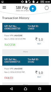 Download SBI Pay APK for Android Kitkat