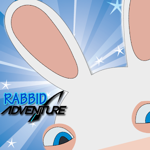 Rabbit Crash Adventure