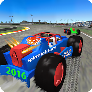 Speed Buggy Car Race 2016