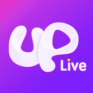 Uplive-Live video streaming Icon