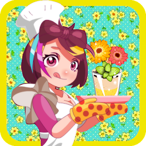 Cooking games Internet Android