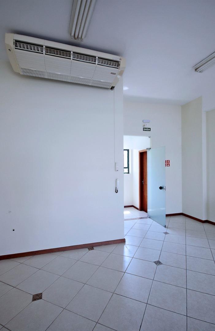 Sala para Locação - Vila Augusta
