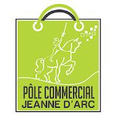 Pôle Jeanne d'Arc APK for Ubuntu