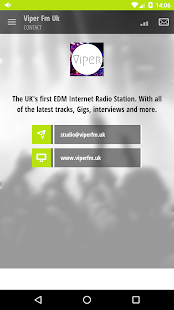 Viper Fm Uk - screenshot