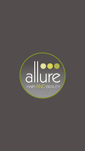 Allure Hair and Beauty - screenshot