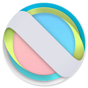 NOU - Icon Pack [BETA] APK Cracked Download