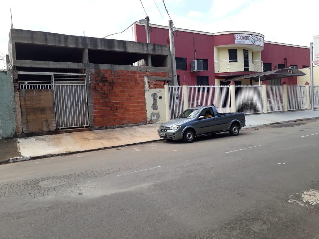 Sala à venda, 600 m² por R$ 1.650.000 - Jardim Alvorada - Sumaré/SP