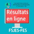 App FSJES-FES : Résultats en ligne APK for Kindle