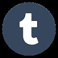 App Tumblr APK for Kindle