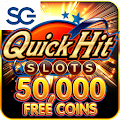 Quick Hit™ Free Casino Slots APK for Ubuntu