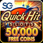 Quick Hit™ Free Casino Slots For PC / Windows / MAC
