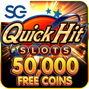 Quick Hit™ Free Casino Slots For PC (Windows & MAC)
