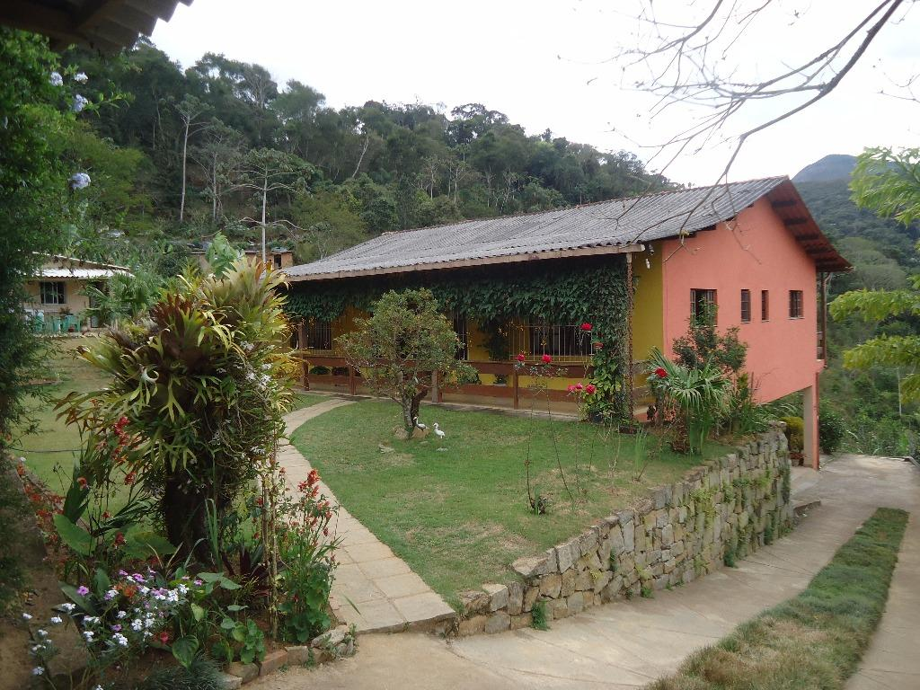 Casa à venda em Jardim Salaco, Teresópolis - Foto 1