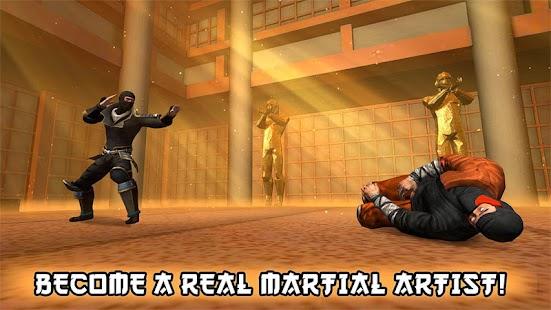 Game Ninja Kung Fu Fighting 3D – 2 APK for Kindle