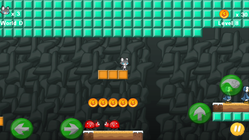 android Tom's World Screenshot 6